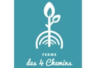 Logo Partenaire ferme des 4 chemins
